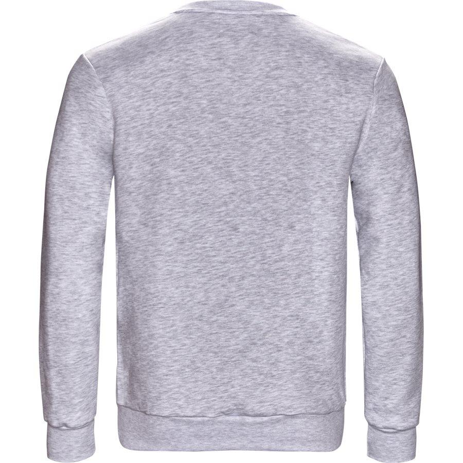 CALGARY - Calgary - Sweatshirts - Regular - WHITE MEL - 2